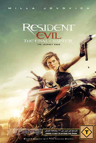 RESIDENT EVIL: THE.FINAL.CHAPTER